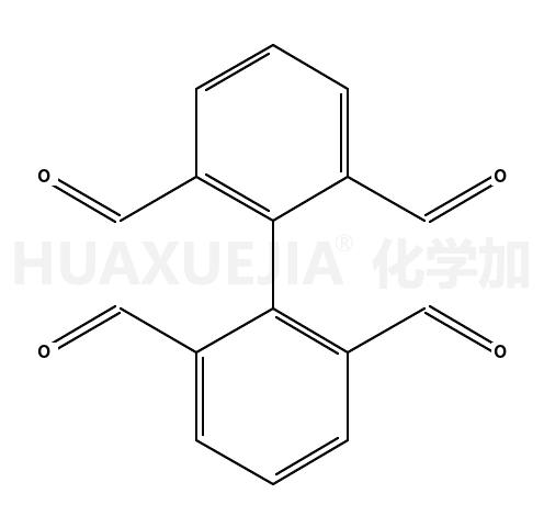 1,1'-Biphenyl-2,2',6,6'-tetracarboxaldehyde