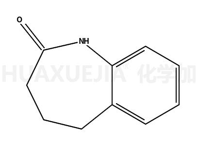 1,3,4,5-四氢-2H-1-苯并氮杂卓-2-酮