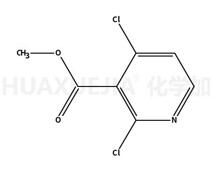 2,4-二氯煙酸甲酯