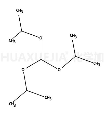 原甲酸三异丙酯