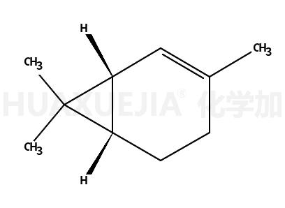 (+)-2-蒈烯