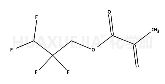 2,2,3,3-四氟丙基甲基丙烯酸酯