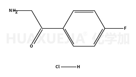 2-氨基-4'-氟苯乙酮盐酸盐