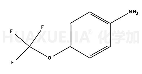 對三氟甲氧基苯胺