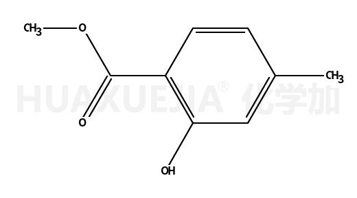 4-甲基水杨酸甲酯