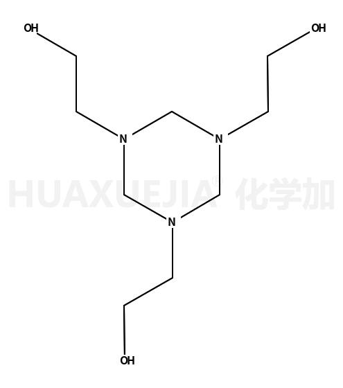 羟乙基六氢均三嗪