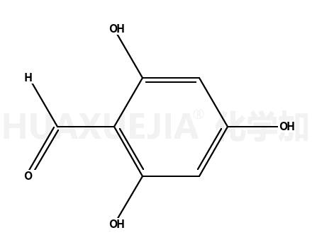 间苯三酚甲醛