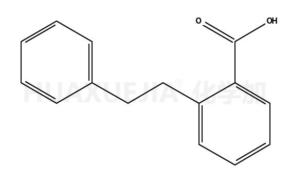 2-苯乙基苯甲酸