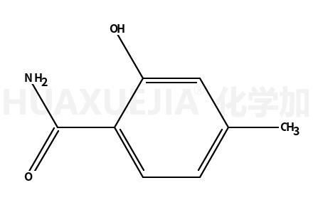 4-甲基水杨酰胺
