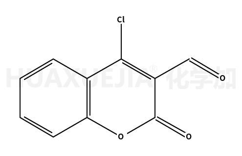 4-氯-3-甲酰基香豆素