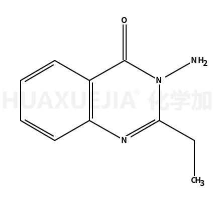 3-氨基-2-乙基-4(3H)-喹唑啉酮