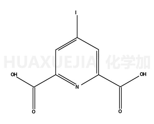 4-吲哚吡啶-2,6-二羧酸