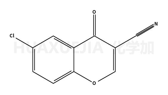 6-氯色酮-3-腈