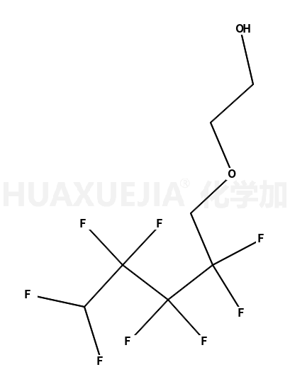 2-(2,2,3,3,4,4,5,5-octafluoropentoxy)ethanol
