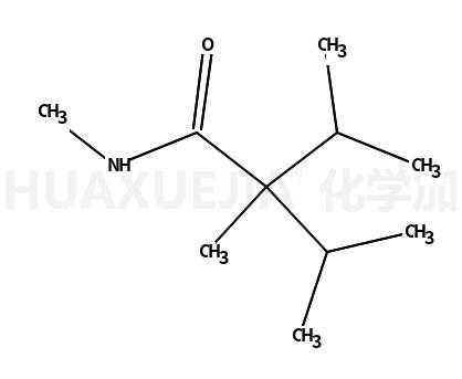 N,2,3-三甲基-2-异丙基丁酰胺