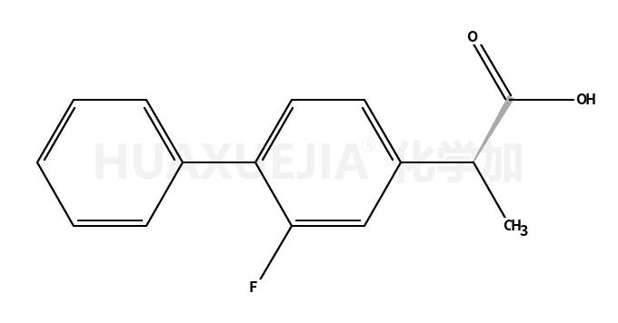 (R)-2-氟比洛芬 氟比洛芬