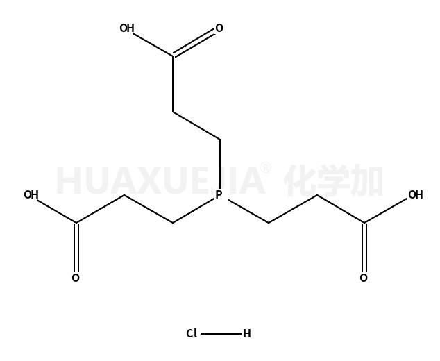 三(2-羰基乙基)磷盐酸盐