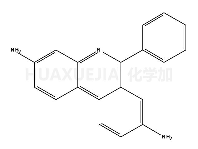 3,8-二氨基-6-苯基菲啶