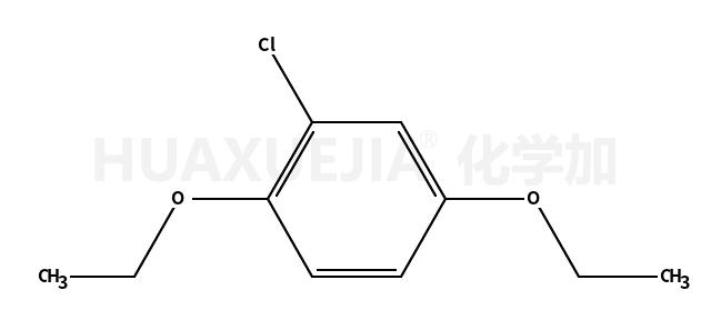 2-氯-1,4-二乙氧基苯