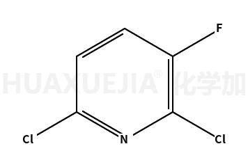2,6-二氯-3-氟吡啶