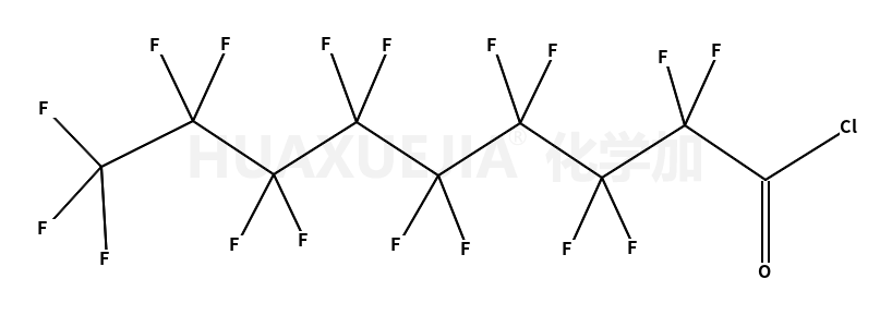 十七氟壬酰氯