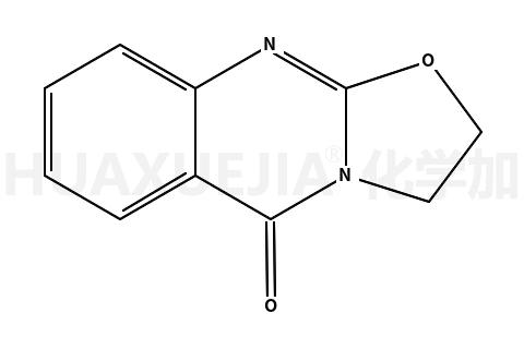 2,3-二氢-5H-噁唑并[2,3-b]喹唑啉-5-酮