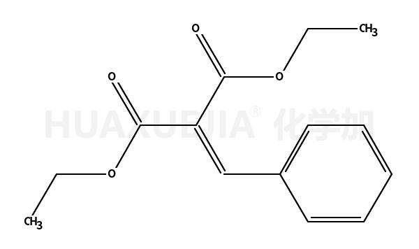 亚苯甲基丙二酸二乙酯