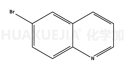 6-溴喹啉