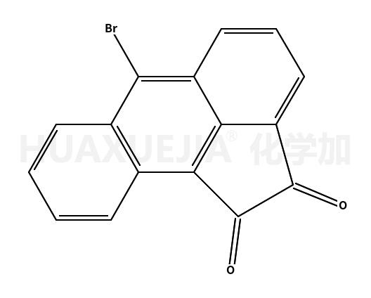 1,2-Aceanthrylenedione, 6-bromo-