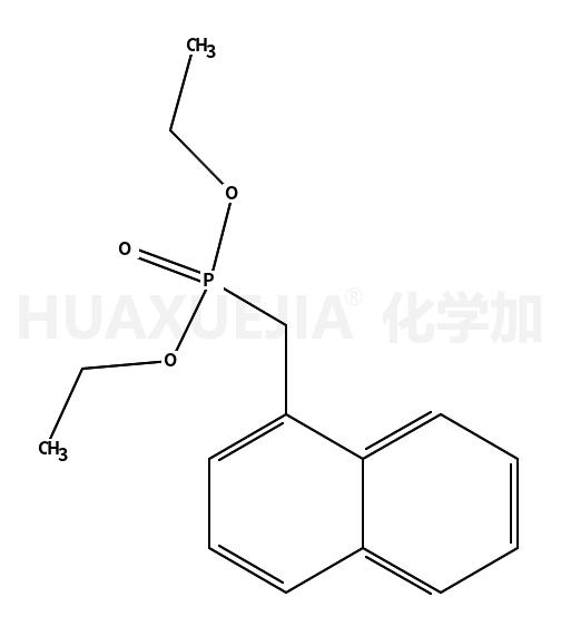1-萘基甲基膦酸二乙酯