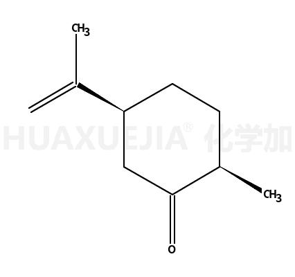 (-)-二氫香芹酮