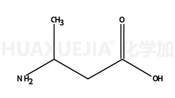 DL-3-氨基丁酸