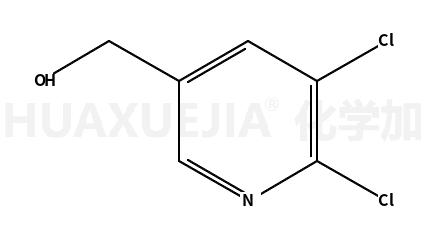 5,6-二氯-3-吡啶甲醇