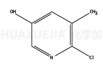 2-溴-5-羟基-3-甲基吡啶