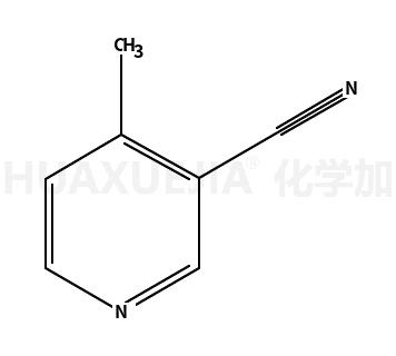 3-氰基-4-甲基吡啶