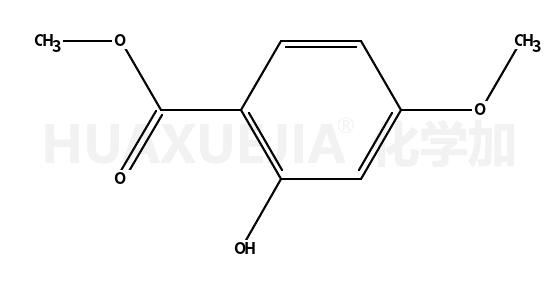 4-甲氧基水杨酸甲酯