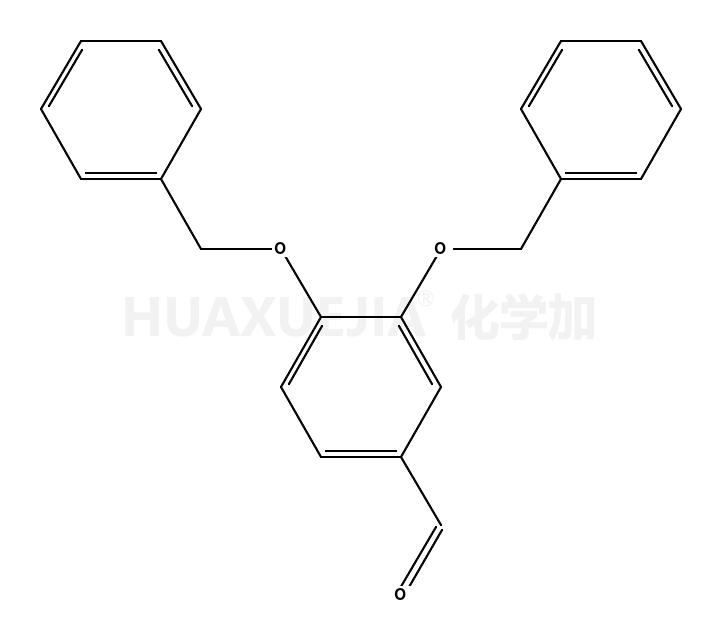 3,4-二芐氧基苯甲醛