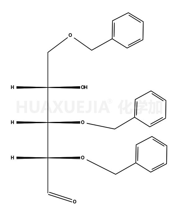 2,3,5-三-O-苄基-D-呋喃核糖