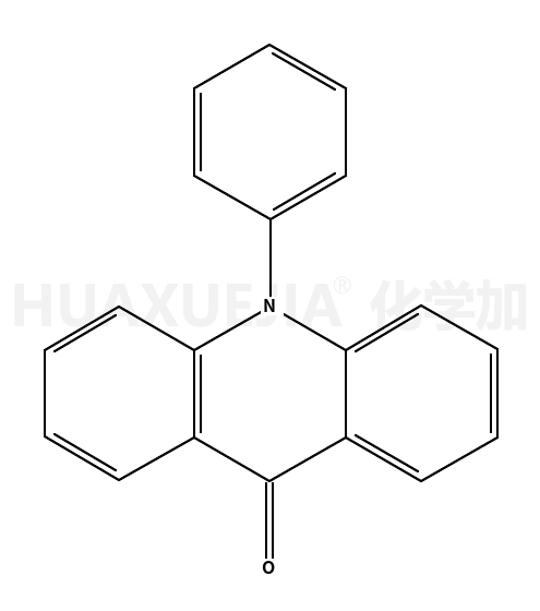 10-phenylacridin-9-one
