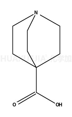 1-Aza-双环[2.2.2]辛烷-4-羧酸