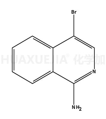 1-氨基-4-溴异喹啉