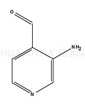 3-氨基吡啶-4-醛