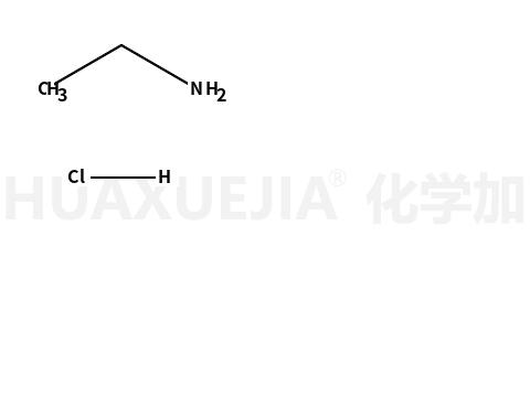 乙胺盐酸盐