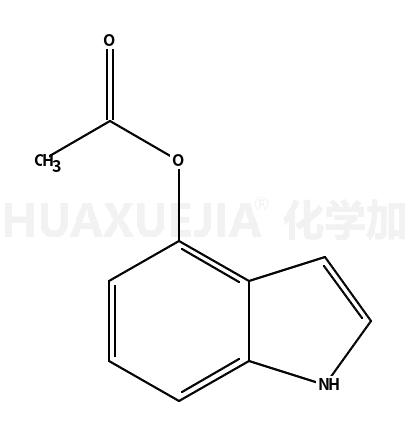 4-乙酰氧基吲哚
