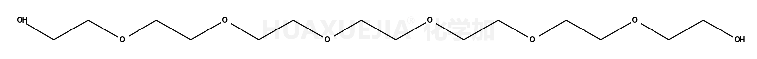 七聚乙二醇