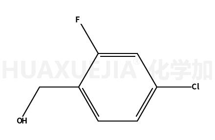 4-氯-2-氟苄醇