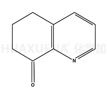 6,7-二氢-5H-喹啉-8-酮