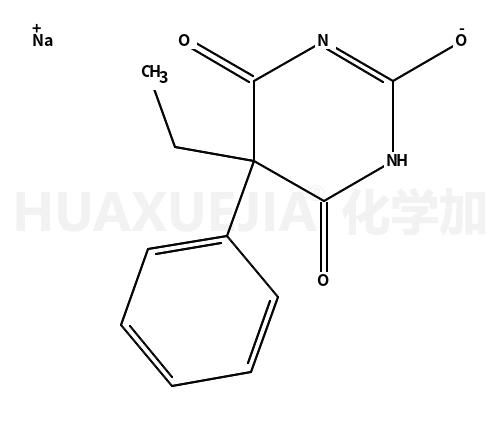 苯巴比妥钠
