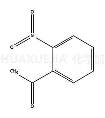 邻硝基苯乙酮
