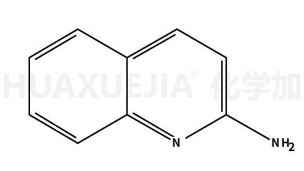 2-氨基喹啉